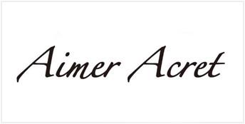 Aimer Acret